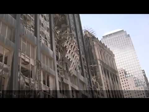 The Demolition of the WTC Towers   what was used