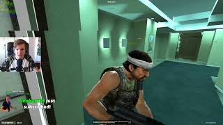 [182.13 MB] Teo plays Trouble in Terrorist Town w/friends - Session 2
