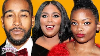 Omarion is done with B2K! | Ari Lennox loses to Lizzo | Ray J disrespects Princess Love