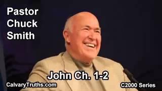 43 John 1-2 - Pastor Chuck Smith - C2000 Series