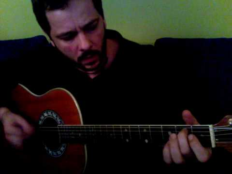 Last Love Song - Cat Stevens cover