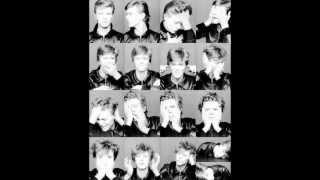 David Bowie - The Berlin Triptych, part 1