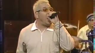 Smash Mouth - Walking on the Sun [Live 1997?]