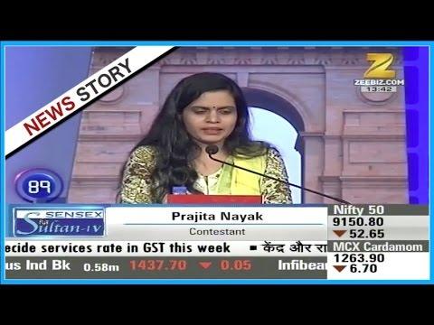 Sensex Ka Sultan season IV from Delhi round | Part I