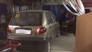 Взяли гараж в аренду.(, 2016-11-01T18:22:30.000Z)