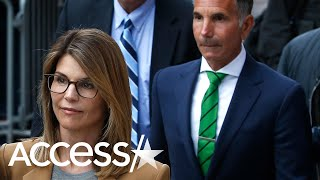 Lori Loughlin And Husband Face New Bribery Charge In College Admissions Scandal