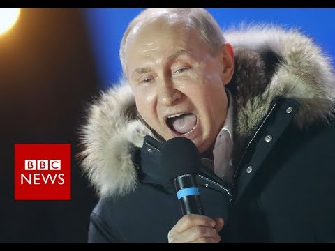 Vladimir Putin: eight Information to know concerning the Russian President – BBC Information