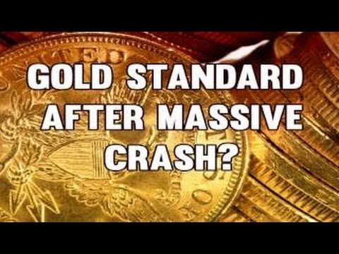 Jerry Robinson Gold Standard After Massive Crash