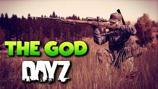 The DayZ GOD - DayZ Standalone LURE 1