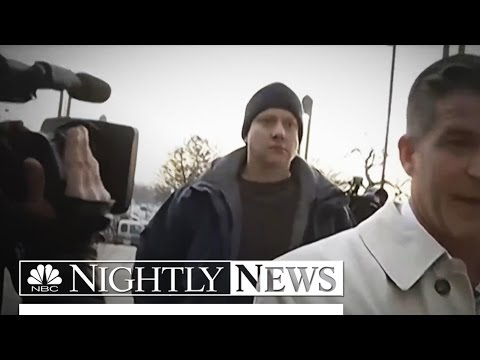 Chicago Cop Charged in Laquan McDonald Murder Free on $1.5 Million Bond | NBC Nightly News