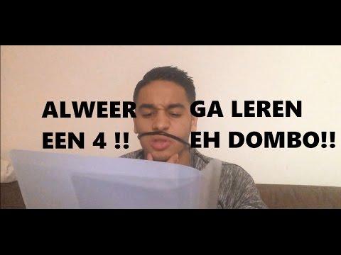 Wanneer Nederlanders Hun Rapport Laten Zien VS Wanneer Marokkanen Hun Rapport Laten Zien !!