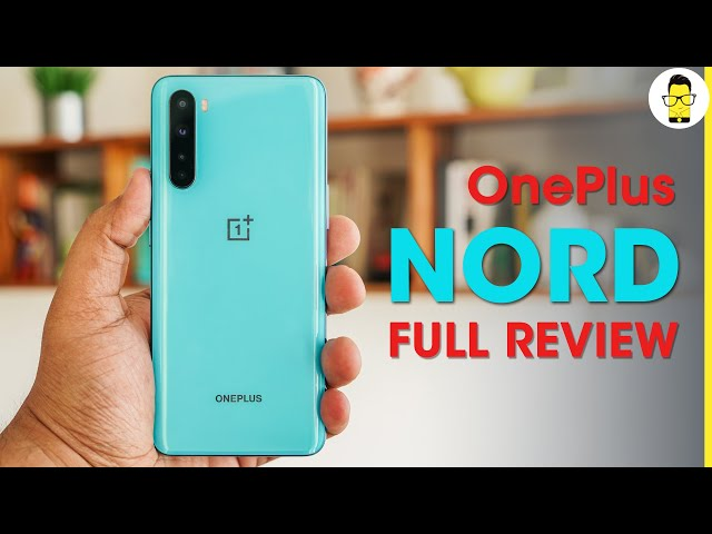 OnePlus Nord review - the new mid-range benchmark | compared with Redmi K20 Pro, Realme X3, & more