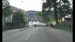 Karpacz - dojazd do pokoi gościnnych Karpatka