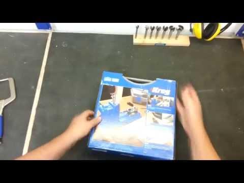 Come costruire una dima per sega circolare doovi for Giunzioni legno wolfcraft