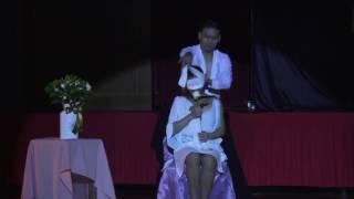 愛古蕾楓洋舞團-永恆 ( 倫巴 Rumba )