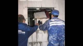 Алмазная резка проемов, г-ца Ореанда, Крым(, 2012-01-15T21:19:57.000Z)