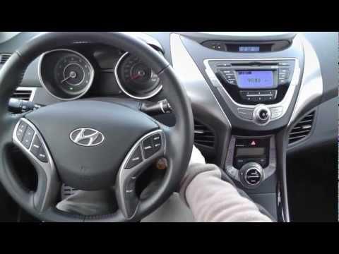 2012 Hyundai Elantra Engine Noise Doovi