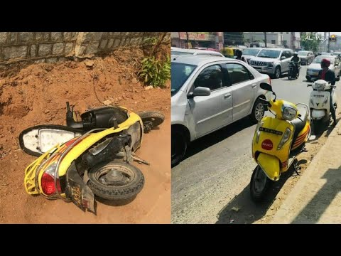 Bounce Bike |Misuse| Breaking It Down| Please Spread This Awareness|Bangalore Needs Them| Aku Vlogs