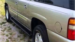 2003 GMC Yukon XL Used Cars Huntsville AL