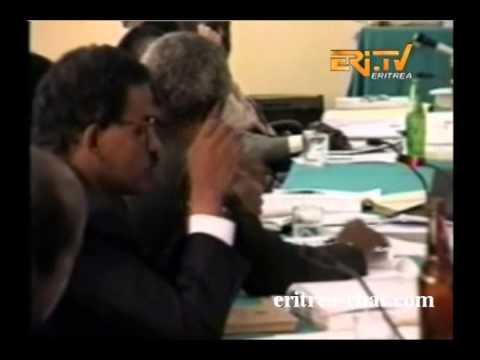 Eritrean Law - Nedfitat Mesretawi Higitat Eritrea