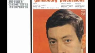 Serge Gainsbourg - Là Bas C