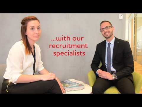 Adecco Permanent Placement, your recruitment agency in Luxembourg