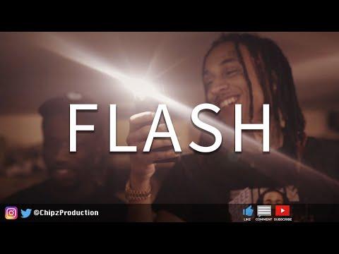 """Flash"" – Young Adz x Dave Type Beat 2020 | Wavy Storytelling Trap Beat | Chipz Production"