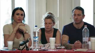 The Sex Workers workshop that was banned from Budapest Pride 2016