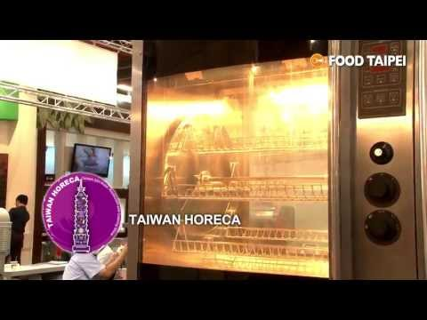 FOOD TAIPEI|Five-in-One Food Expo Successfully Concluded in 2013
