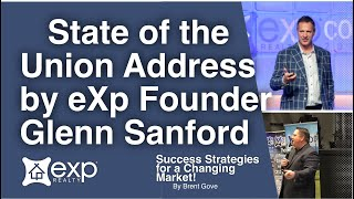 eXp 2019 State of the Union Event - Brent Gove