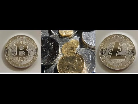 Bitcoin ETF Approval? Gold and Silver in Deflationary Times