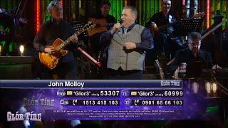 John Molloy | Take me back to Tormakeady | #GlórTíre19