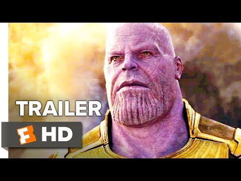 Avengers: Infinity War Full online #1 (2018) | Movieclips Full onlines en streaming