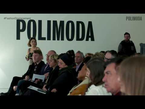 Fashion Displacement - NYC | Full | Polimoda