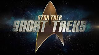 Star Trek: Short Treks | CBS All Access