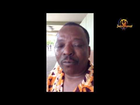 Judea Harvest Togo Report