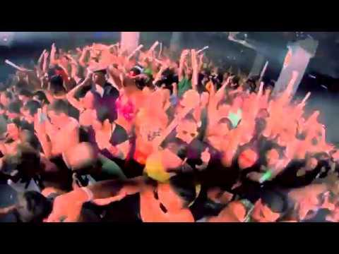 Moska Feat. Antoine Becks - Insane (Video Lyric)