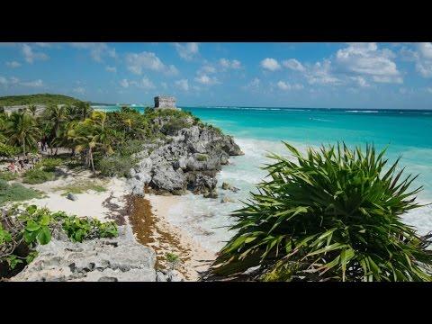 AMAZING MEXICO drone/gopro/osmo/4K
