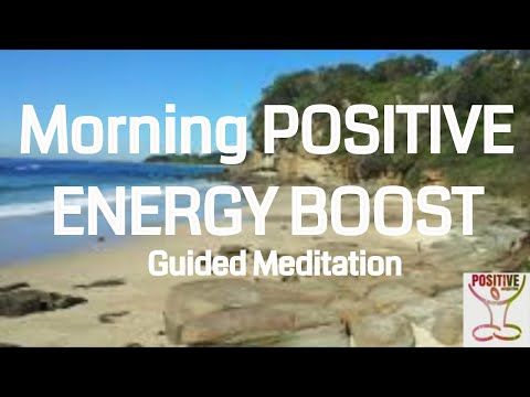 5 Minute Morning Loving Kindness Meditation for Positive Energy Positive Thoughts Positive Outlook