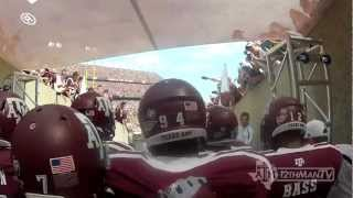 Texas A&M Football - March of Honor