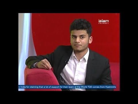 Living the Life with Mikhaael Mala - Islam Channel UK |  24th March 2016