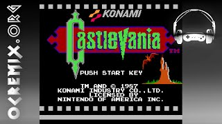 Download OC ReMix #633: Castlevania 'Castlemania' [Poison Mind, Stalker, Vampire Killer] by AmIEviL MP3 song and Music Video