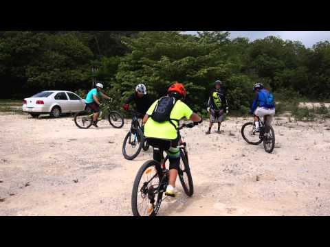 FXR MTB CAMP CHIAPAS 2015 7