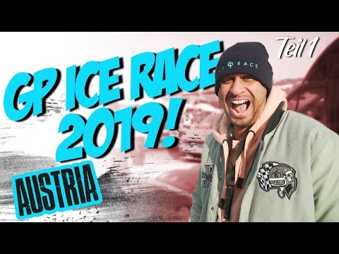 JP Performance - GP ICE RACE 2019! | Teil 1
