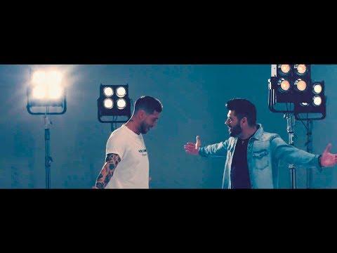 Sergio Ramos y Demarco Flamenco - Otra estrella en tu corazón (Videoclip Oficial) #VAMOSESPAÑA