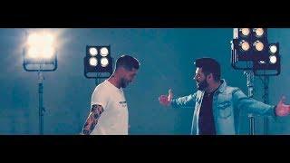 sergio ramos y demarco flamenco   otra estrella en tu corazon  videoclip oficial   vamosespa  a
