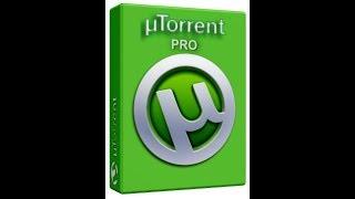 Скачать Torrent PRO 3.5