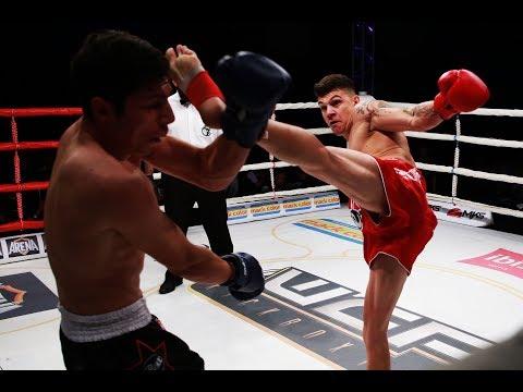 WGP #47: Jhonatan Calixto vs Guilherme Silva