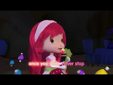 Strawberry Shortcake - Never Say Never - YouTube.mp4