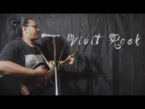 Chrisye - Kisah Cintaku (Cover by Vivit Rock)